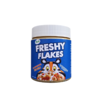 SMC website jar- frosted flakes